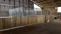 Crendon Barn Indoor Stables